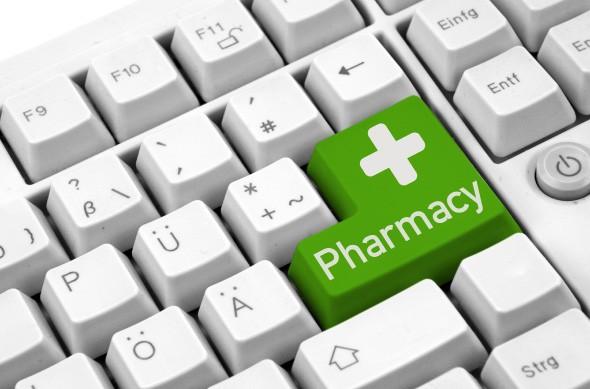 e-commerce in farmacia