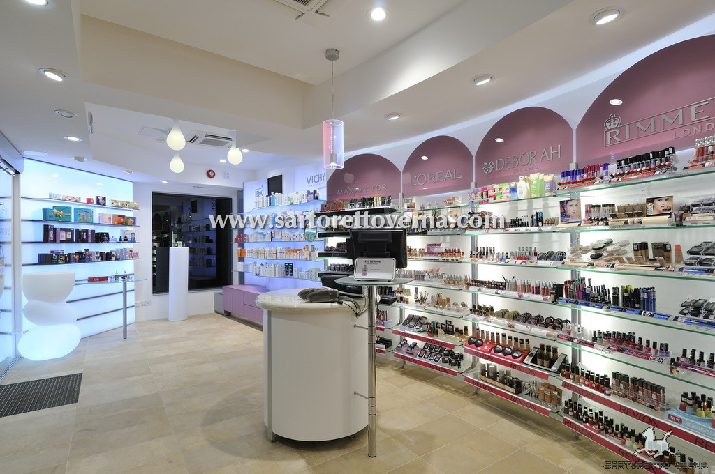 The Gallery For Pharmacy Design Ideas