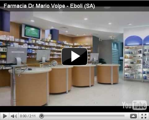 Video Mario Volpe