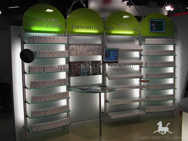 interattivita farmacie Technology