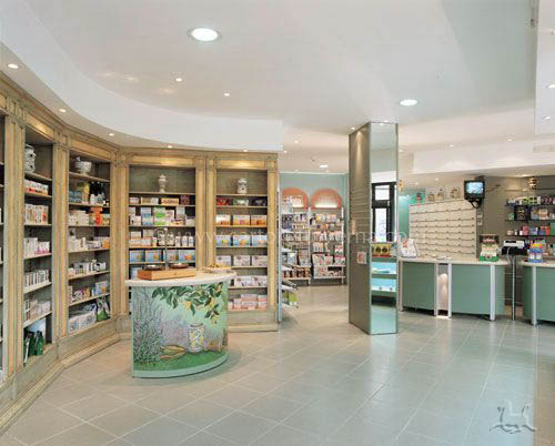 many chemists pharmacies - Pharmacy Design Ideas