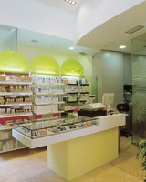 Pharmacy Affori