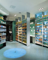 Pharmacy Monaco