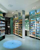 Pharmacy Monaco