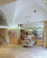 Pharmacy Malcangio