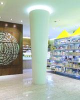 Pharmacy Fanchini