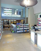 Pharmacy Berti