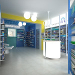 pharmacy design Turks and Caicos