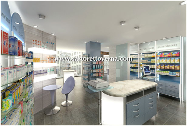 Pharmacie-Botanique