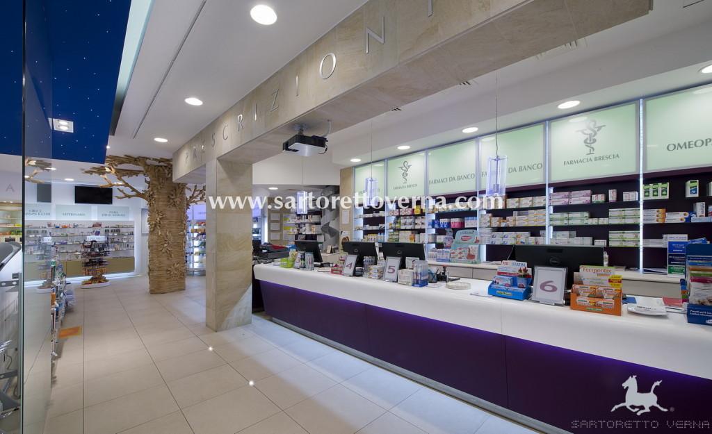 Banchi farmacia