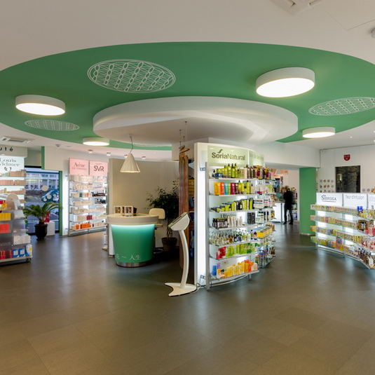 our pharmacy design building your success starting from today