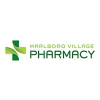 Stan & Maria Hish - Marlboro Village Pharmacy - USA