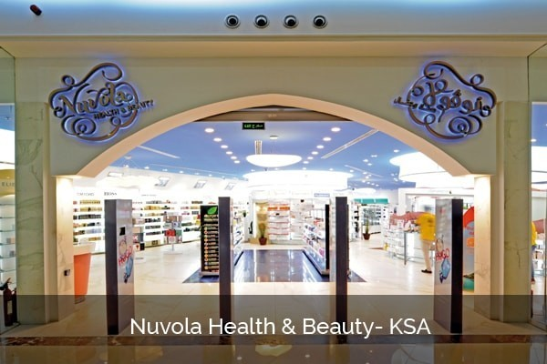 pharmacy chain design