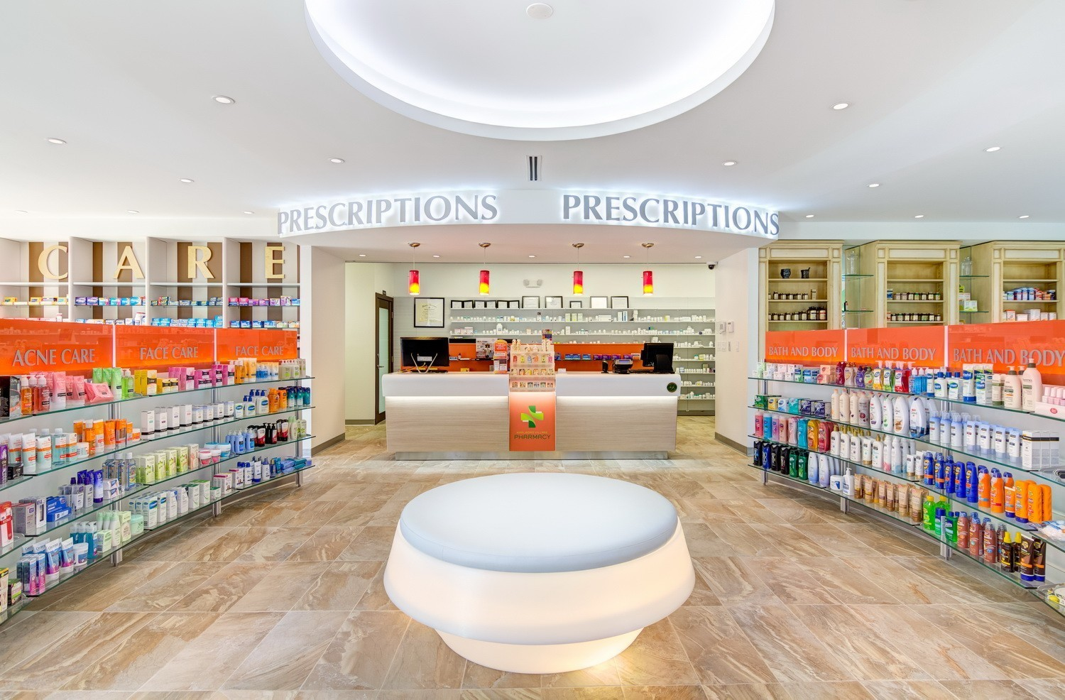 a NEW compounding Pharmacy