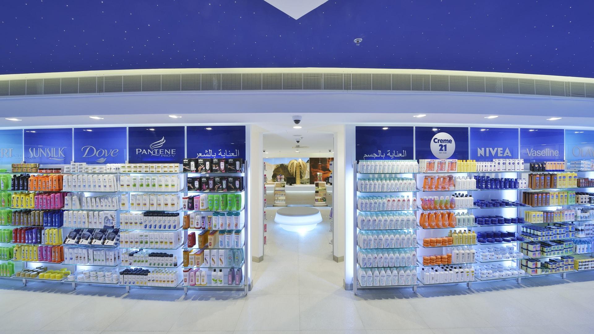 a NEW Hospital Pharmacy