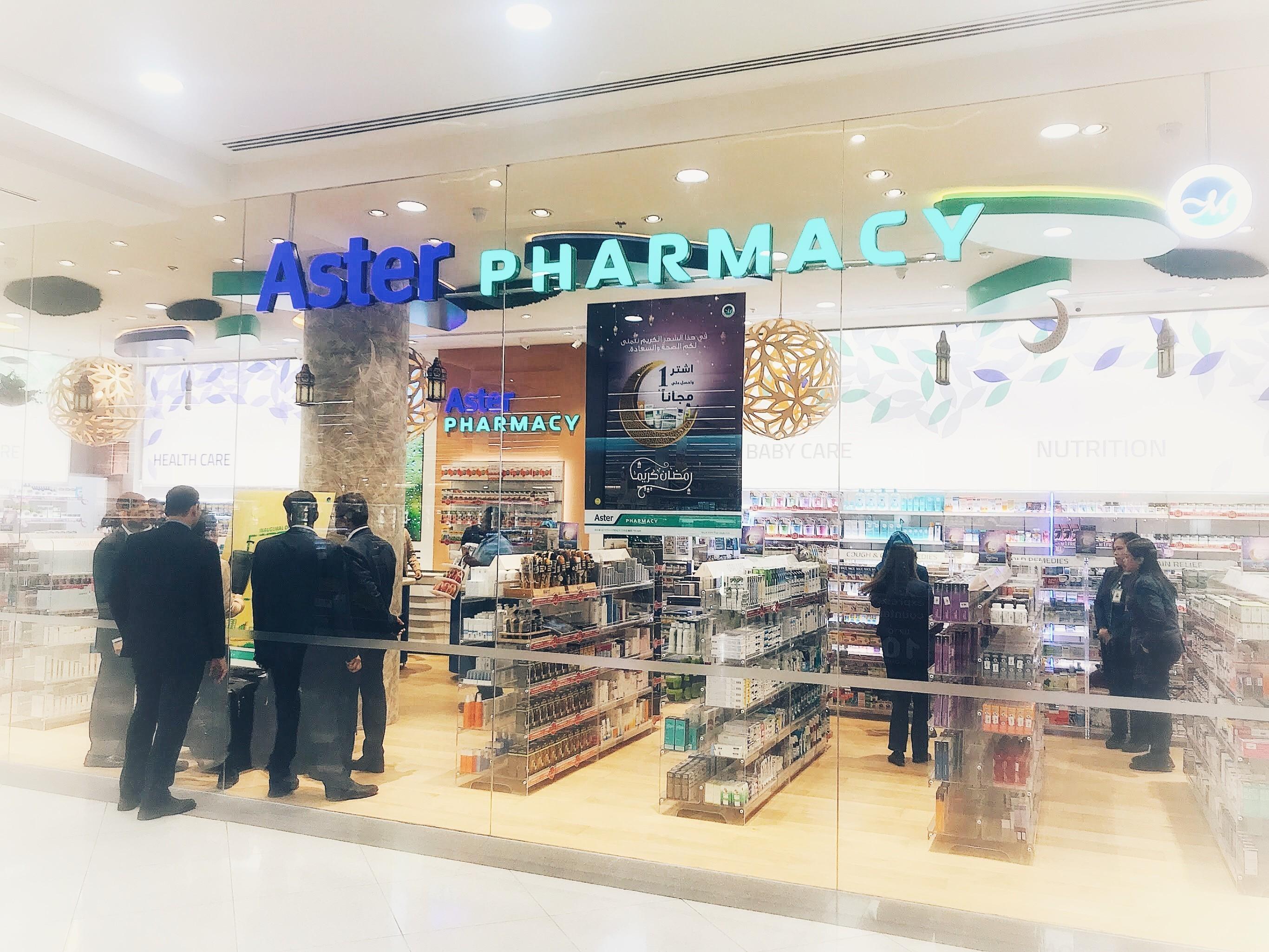 a NEW Pharmacy Chain