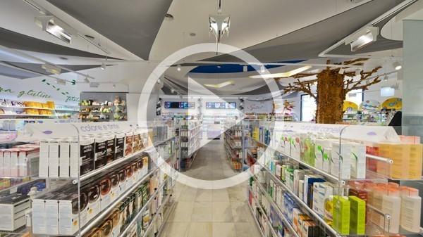Pharmacy design video