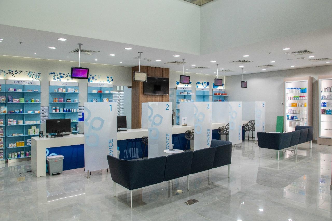 hospital pharmacy designhospital pharmacy design