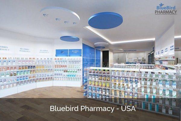 Pharmacy design Usa
