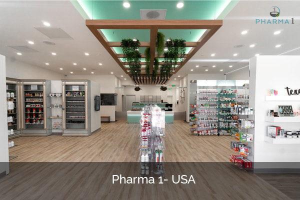 Pharmacy Concept America