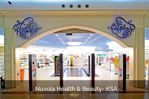 Pharmacy Concept Saudi Arabia