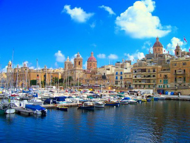 Business Companies In Malta Mail: Malta: It Is Small But Is Going Strong!