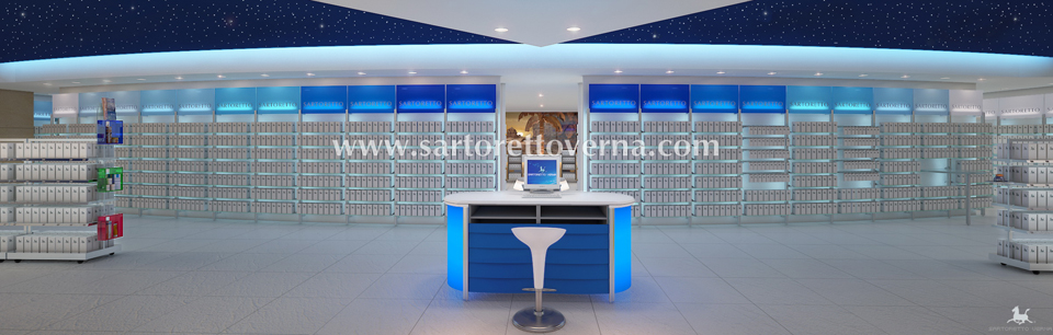 pharmacy-design-Saudi Arabia