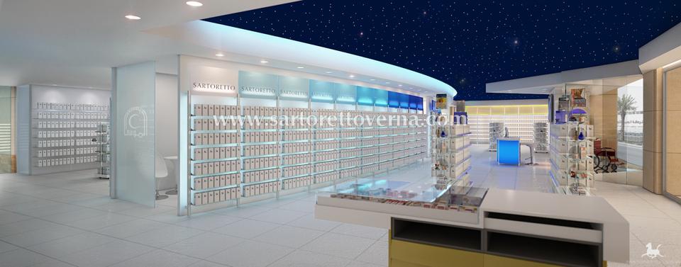 pharmacy-furnitures-Persian Gulf